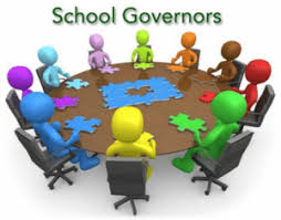Our Governing Body